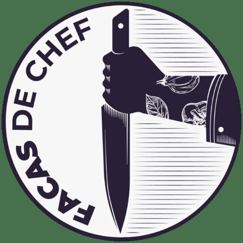 Facas de Chef